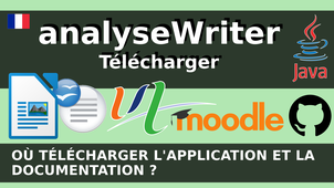 Ou télécharger analyseWriter et la documentation.mp4