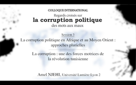 La corruption politique-Session 3-1