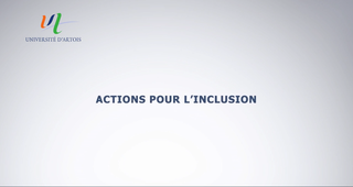 Actions pour l'inclusion