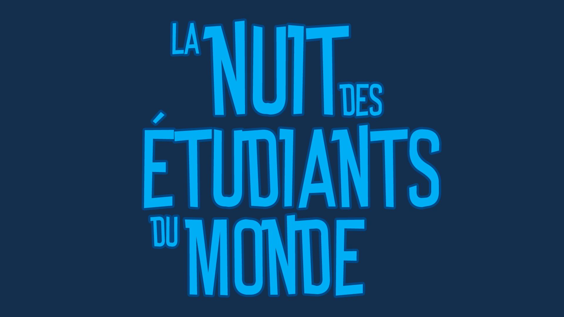 Nuit des étudiants du monde