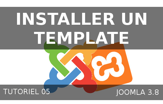 Installer le Template Gantry sur Joomla