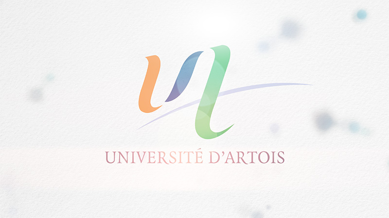 L'Université d'Artois - Présentation
